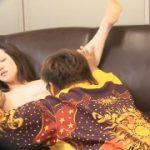 Cara filmou escondido comendo uma mulher japonesa casada